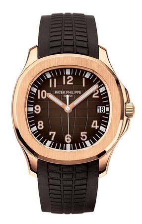 Patek Philippe Aquanaut   Men's Watch 5167R-001