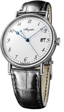 Breguet Classique Automatic  Men's Watch 5177BB/29/9V6