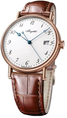 Breguet Classique Automatic  Men's Watch 5177BR/29/9V6