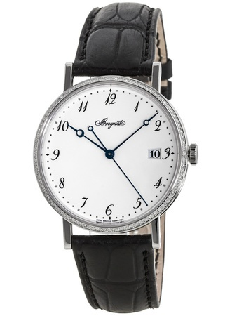 Breguet Classique   Men's Watch 5178BB/29/9V6.D000