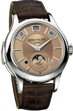Patek Philippe Grand Complications   Men's Watch 5207P-001