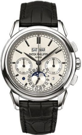 Patek Philippe Grand Complications   Men's Watch 5270G-001