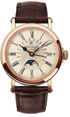 Patek Philippe Calatrava   Men's Watch 5270R-001