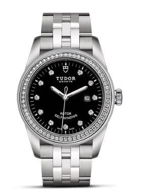 Tudor Glamour   Unisex Watch 53020-0007