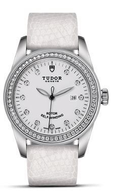 Tudor Glamour   Unisex Watch 53020-0014