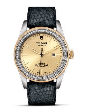 Tudor Glamour   Unisex Watch 53023-0052