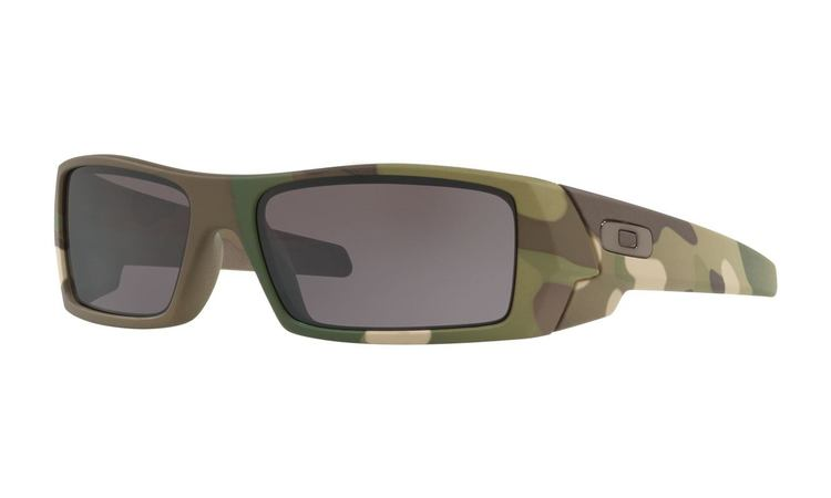 Oakley   Gascan Standard Issue Sunglasses  Sunglasses 53-083