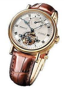 Breguet Tourbillon   Men's Watch 5317BA/12/9V6