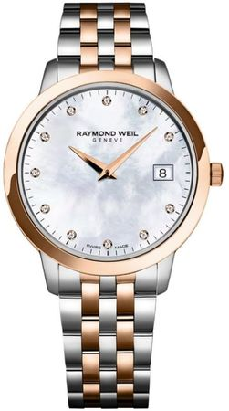 Raymond Weil Toccata   Women's Watch 5388-SP5-97081