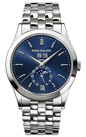 Patek Philippe Complications   Men's Watch 5396/1G-001