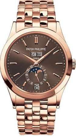 Patek Philippe Complications   Men's Watch 5396/1R-001