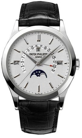 Patek Philippe Grand Complications   Men's Watch 5496P-001