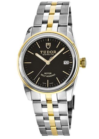 Tudor Glamour   Unisex Watch 55003-0007