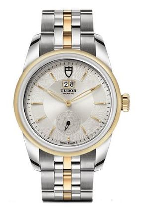 Tudor Glamour   Men's Watch 57003-0006