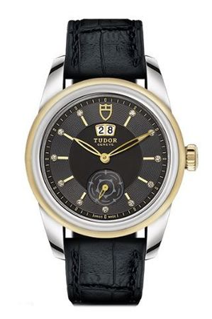 Tudor Glamour   Men's Watch 57003-0088