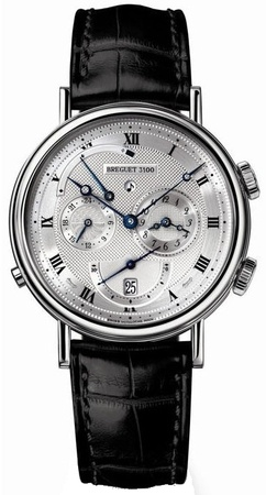 Breguet Classique   Men's Watch 5707BB-12-9V6