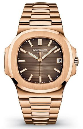 Patek Philippe Nautilus   Men's Watch 5711/1R-001