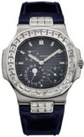 Patek Philippe Nautilus   Men's Watch 5724G-001