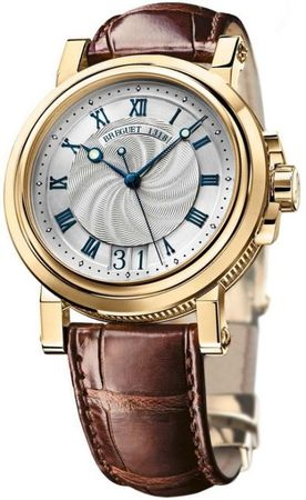Breguet Marine Automatic  Men's Watch 5817BA/12/9V8