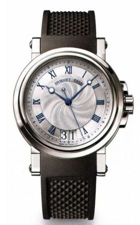 Breguet Marine Automatic  Men's Watch 5817ST/12/5V8