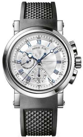 Breguet Marine Chronograph  Men's Watch 5827BB/12/5ZU