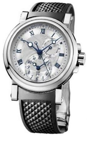 Breguet Marine Automatic  Men's Watch 5857ST/12/5ZU