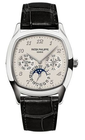 Patek Philippe Complications   Men's Watch 5940G-001
