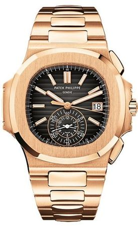 Patek Philippe Nautilus   Men's Watch 5980/1R-001
