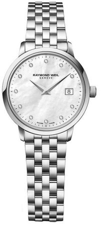 Raymond Weil Toccata   Women's Watch 5988-ST-97081