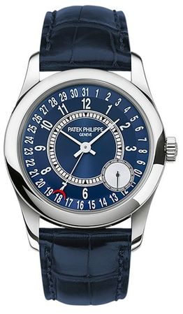 Patek Philippe Calatrava   Men's Watch 6000G-012