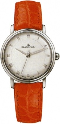 Blancpain Villeret Automatic  Women's Watch 6102-1127-95