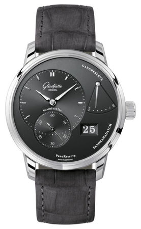 Glashutte Original Art & Technik PanoReserve  Men's Watch 65-01-23-12-04