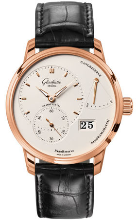 Glashutte Original PanoReserve   Men's Watch 65-01-25-15-04
