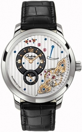 Glashutte Original Art & Technik Panoinverse XL  Men's Watch 66-01-04-04-05