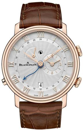 Blancpain Villeret   Men's Watch 6640-3642-55B