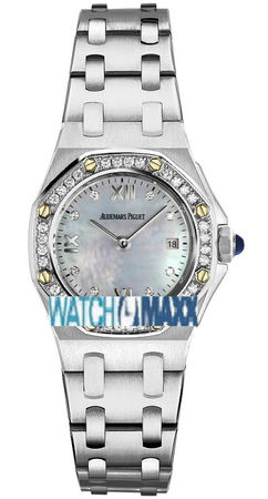 Audemars Piguet Royal Oak Offshore Quartz  Women's Watch 67451BC.ZZ.1108BC.01