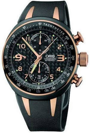 Oris TT3   Men's Watch 67475877764RS