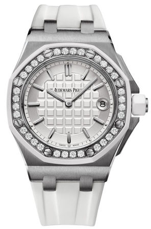 Audemars Piguet Royal Oak Offshore   Women's Watch 67540SK.ZZ.A010CA.01