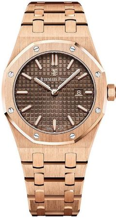 Audemars Piguet Royal Oak Quartz  Women's Watch 67650OR.OO.1261OR.01