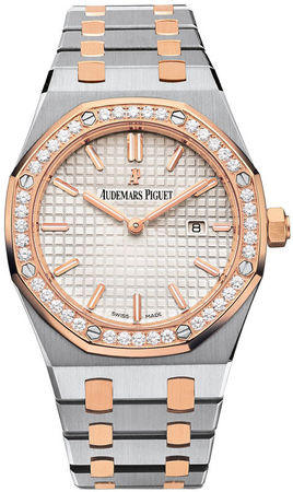 Audemars Piguet Royal Oak   Women's Watch 67651SR.ZZ.1261SR.01