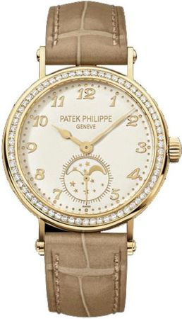 Patek Philippe Grand Complications   Women's Watch 7000R-001