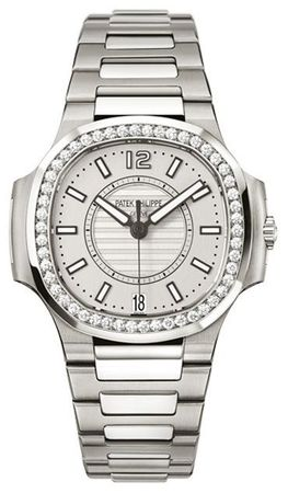 Patek Philippe Nautilus   Women's Watch 7008/1A-011