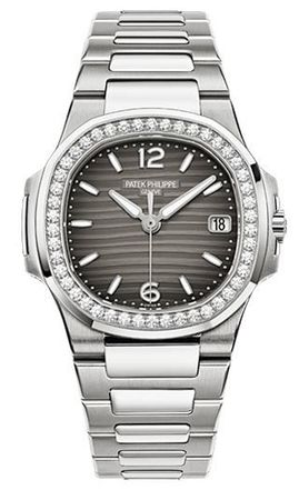 Patek Philippe Nautilus   Women's Watch 7010/1G-012