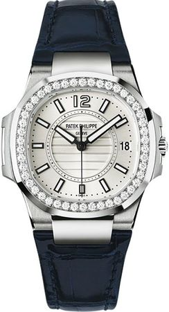 Patek Philippe Nautilus   Women's Watch 7010G-001