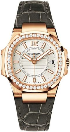 Patek Philippe Nautilus   Women's Watch 7010R-001