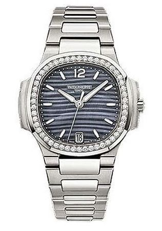 Patek Philippe Nautilus   Women's Watch 7018/1A-010