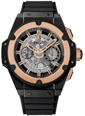 Hublot King Power Unico  Men's Watch 701.CO.0180.RX