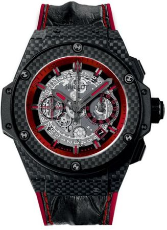Hublot King Power Unico  Men's Watch 701.QX.0113.HR
