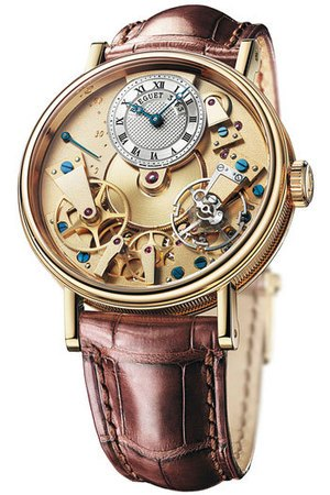 Breguet Tradition Tradition Automatic  Men's Watch 7037BA-11-9V6