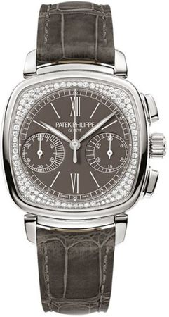Patek Philippe Complications   Women's Watch 7071G-010